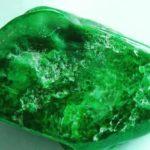 Волшебный камень нефрит : свойства, легенды, магия