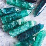 Дьявольский камень флюорит: магические свойства,легенды,кому подходит,фото